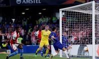 Chelsea vào bán kết Europa League sau màn rượt đuổi tỷ số