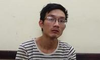 CSGT quật ngã tên trộm xe trong người có 16 CMND
