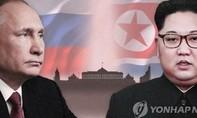 Ông Kim Jong Un sắp thăm Nga và gặp tổng thống Putin