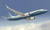 Phần mềm cập nhật của Boeing 737 MAX không được phê duyệt