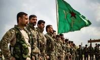 """Tiếp đại diện người Kurd chống IS, Pháp khiến Thổ Nhĩ Kỳ """"nổi đoá"""""""