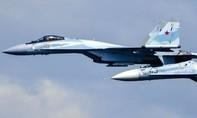 Nga hoàn tất chuyển giao 24 tiêm kích Su-35 cho Trung Quốc