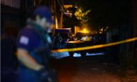 Xả súng trong buổi tiệc gia đình ở Mexico, 13 người chết