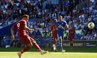 Hạ Cardiff, Liverpool đòi lại ngôi đầu bảng