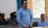 Tử hình kẻ giết người, hiếp dâm và cướp tài sản