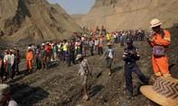 Sập hầm khai thác ngọc, cơ hội sống sót của 54 công nhân rất thấp