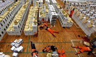 92 nhân viên kiểm phiếu Indonesia chết vì làm việc quá sức