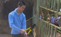 Thực nghiệm điều tra nhóm gây ra 29 vụ trộm cắp nông sản