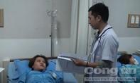 Hàng chục công nhân nhập viện sau bữa cơm chay trong KCN AMATA