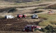 Vụ giết người hàng loạt gây chấn động đảo Síp
