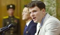 Triều Tiên muốn Mỹ trả 2 triệu USD phí chăm sóc Otto Warmbier