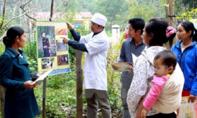 Cảnh báo nguy cơ bệnh sốt rét có thể bùng phát trở lại
