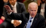 Chỉ trong 24 giờ tranh cử, Biden đã gây quỹ được 6,3 triệu USD
