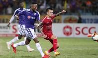 CLB Hà Nội chiếm đỉnh bảng V-League 2019