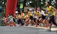 Gần 3.000 VĐV tham gia Giải Việt dã tại TP.HCM