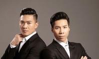 Quốc Cơ, Quốc Nghiệp thu hút trong bộ ảnh Tự hào Việt Nam