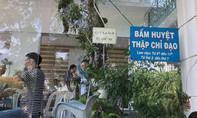 """Cơ sở bấm huyệt """"Thập chỉ đạo"""" quy mô lớn không phép ở Sài Gòn"""