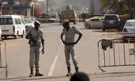 Ít nhất 5 người chết trong vụ tấn công vào nhà thờ ở Burkina Faso