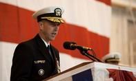 """Mỹ sẽ """"ứng xử"""" với tàu dân quân Trung Quốc trên Biển Đông như với hải quân"""