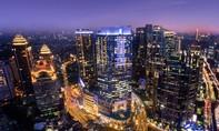 Indonesia lên kế hoạch dời thủ đô khỏi đảo Java đông đúc
