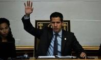 Thủ lĩnh đối lập Venezuela bị tước quyền miễn trừ, đối mặt truy tố
