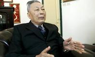 Trung tướng Đồng Sỹ Nguyên từ trần