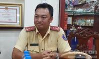 Đại úy Cảnh sát giao thông kể về quá trình bắt 895 bánh heroin