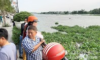 Bơi ra sông bắt chim, thanh niên mất tích trên sông Sài Gòn