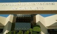 Băng cướp có vũ trang đột nhập sân bay lấy đi 1 triệu USD