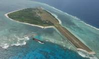 """Tổng thống Philippines """"doạ"""" gửi quân đến đảo Thị Tứ chặn tàu Trung Quốc"""