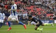 Jesus ghi bàn, Man City vào chung kết Cup FA
