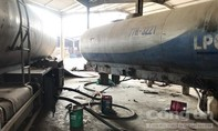 Phát hiện một cơ sở sang chiết gas lậu quy mô lớn tại Đồng Nai