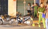 Nhiều người ở Sài Gòn bị