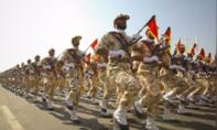Mỹ chính thức liệt Vệ binh Cách mạng Iran vào danh sách tổ chức khủng bố