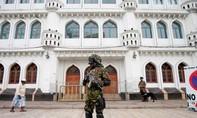 Cộng đồng Hồi giáo Sri Lanka lo sợ bị trả thù sau vụ đánh bom liên hoàn