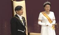 Hoàng Thái tử Naruhito đăng quang Nhật Hoàng