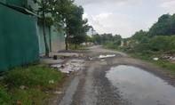 """Bình Dương: Chính quyền """"bó tay""""  trước chủ đầu tư Khu dân cư Vĩnh Phú II?"""