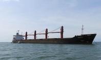 Mỹ bắt tàu chở hàng Triều Tiên do vi phạm các lệnh trừng phạt