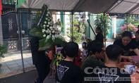 Tang thương nơi con hẻm 2 em học sinh THPT tử vong