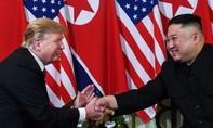 Tổng thống Trump: Triều Tiên thử tên lửa không phải là bội tín