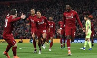 Hội CĐV Liverpool tại TP.HCM sẽ tổ chức buổi off-line tri ân các cầu thủ