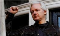 WikiLeaks: Điều tra lại Assange là cơ hội để ông lấy lại thanh danh