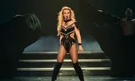 Britney Spears có thể không bao giờ hát trở lại