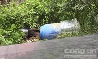 Vụ hai xác người trong bồn nhựa đổ bê tông: Truy tìm phụ nữ tên Thanh