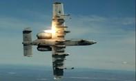 Máy bay liên quân không kích nhầm, 17 cảnh sát Afghanistan chết