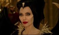 Angelina Jolie xinh đẹp và đáng sợ gấp bội trong 'Tiên Hắc Ám' 2