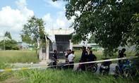 Vụ xác hai người bị đổ bê tông: Khám xét thêm ngôi nhà cách hiện trường 10km