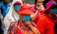 Siêu đô thị Mexico City ô nhiễm không khí trầm trọng