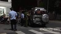 Tạm giữ những phụ nữ liên quan vụ hai xác người bị đổ bê tông