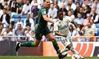 Clip trận Real thất bại ngay tại Bernabeu ở trận cuối mùa giải